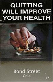 Отказ улучшит ваше здоровье