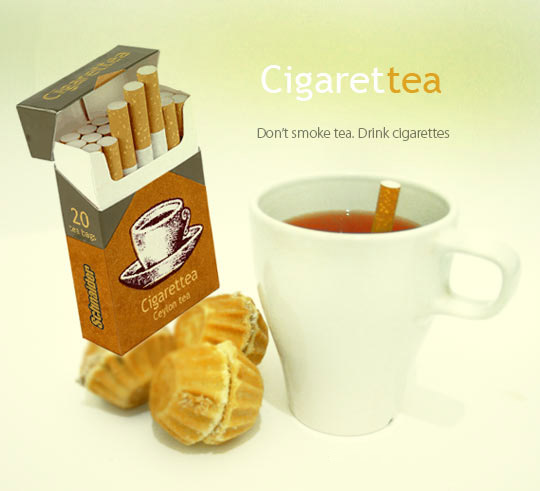 Cigarettea